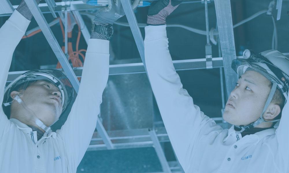 サイトマップ | 山陽技研株式会社 | 空気調和設備 給排水衛生設備の設計、施工、管理
